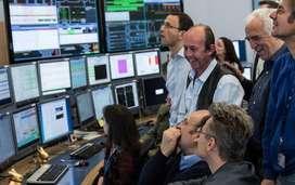 Snopovi protona ponovo u LHC-u 10