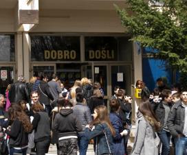 "Departman za fiziku PMF-a u Nišu na festivalu ""Nauk nije bauk"" 9"