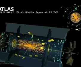 LHC eksperimenti ponovo rade na novoj rekordnoj energiji 8