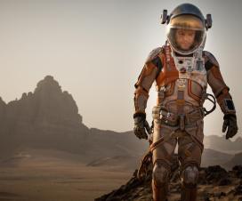 Marsovac: Spasilačka misija 1