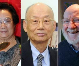 Nobelova nagrada za medicinu 2015 12
