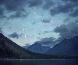 Padajte, padajte s' neba meteori 31