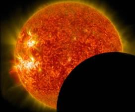 Totalno pomračenje Sunca (avgust 2017) 12