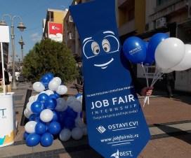 Job Fair 2018 - Tvoja karijera počinje ovde! 12