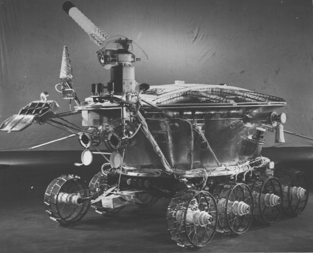 """52 godine od """"Malog koraka za čoveka"""" - Apolo 11 11"""