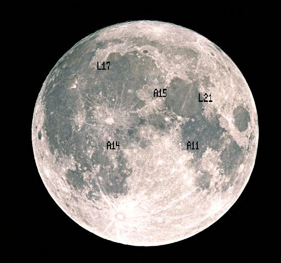 """52 godine od """"Malog koraka za čoveka"""" - Apolo 11 12"""