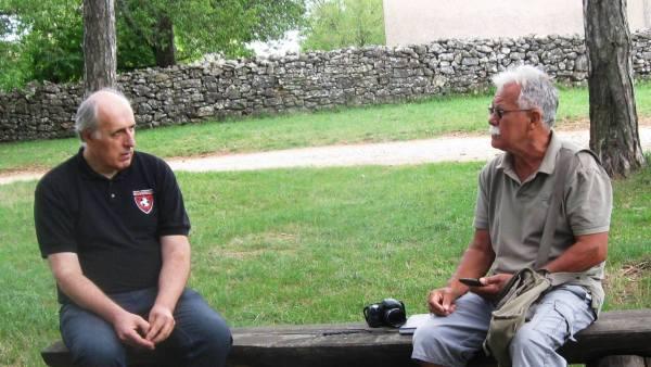 Razgovor sa Koradom Korlevićem 14