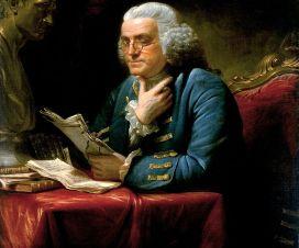 Bendžamin Frenklin (1706 - 1790) 7
