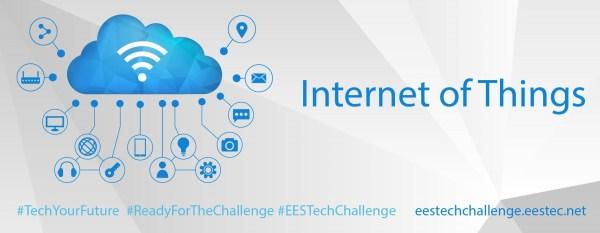 Internacionalno takmičenje EESTech Challenge iz oblasti IoT 1