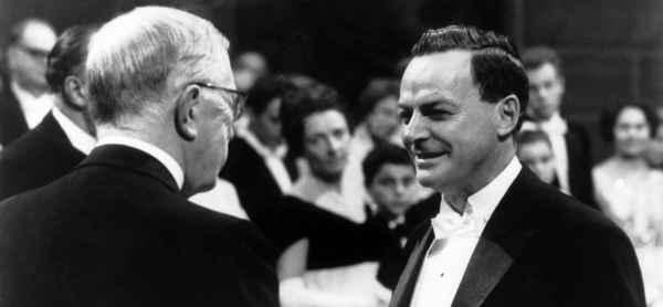 """""""Šta vas briga šta drugi ljudi misle?"""" – Ričard Fajnman 5"""