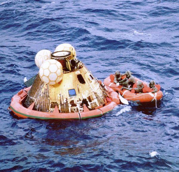 """52 godine od """"Malog koraka za čoveka"""" - Apolo 11 4"""