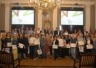 Dodela priznanja dobitnicima Javnog poziva u Rektoratu BU 4