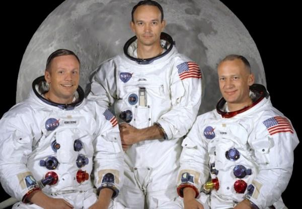 """52 godine od """"Malog koraka za čoveka"""" - Apolo 11 2"""