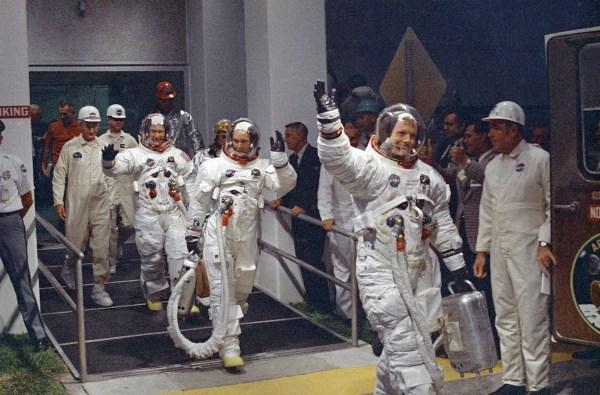 """52 godine od """"Malog koraka za čoveka"""" - Apolo 11 1"""