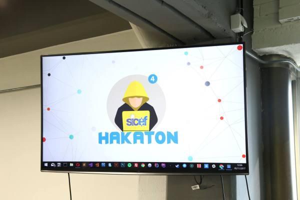 SICEF Hakaton #6 1