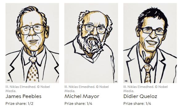 Nobelova nagrada za fiziku (2019) 1