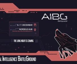 Otvorene su prijave za drugi po redu AIBG — studentsko takmičenje na polju veštačke inteligencije 4