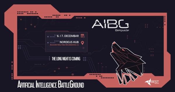 Otvorene su prijave za drugi po redu AIBG — studentsko takmičenje na polju veštačke inteligencije 1