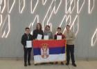 Uspeh mladih matematičara Niša i Beograda 2