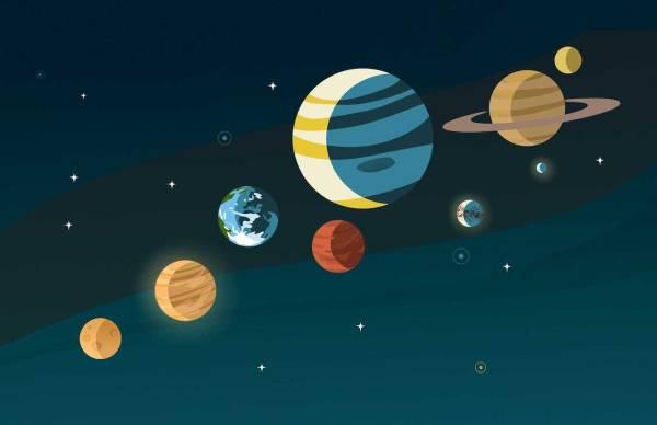 "Serija predavanja: ""Ekskurzija kroz Sunčev sistem"" 1"