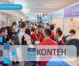 KONTEH -  Sajam poslovnih mogućnosti i stručnih praksi 1