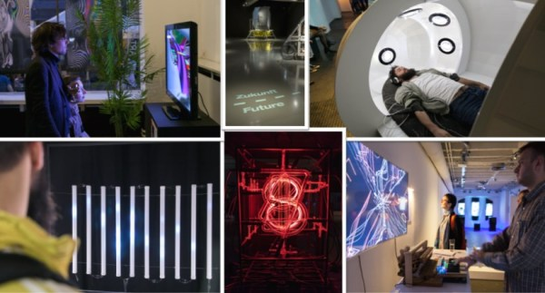 Umetnost i nauka u stvarnom i virtuelnom prostoru 2