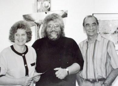 billy stricker , svetnik , toni stricker ( famous musician & composer ) austria
