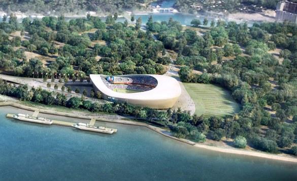 sport-009 стадион Стадиони sport 009
