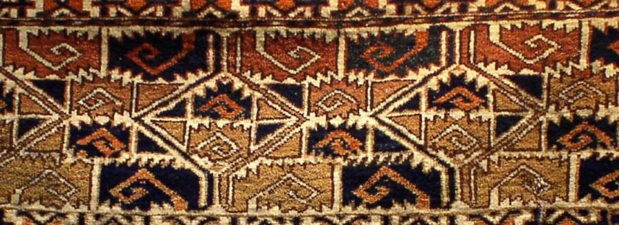 Tappeti Turkmeni