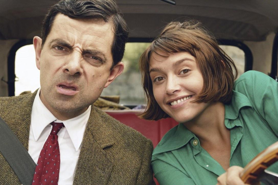 Prázdniny pana Beana aneb požehnání spontaneity