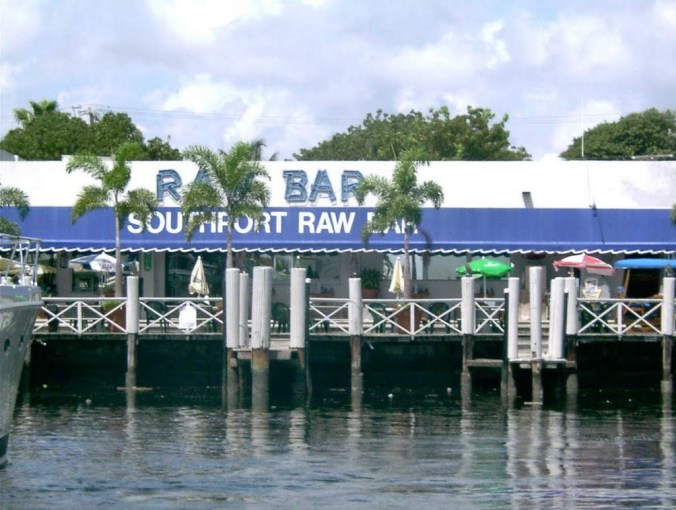 Southport Raw Bar.