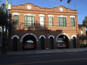 Charleston Firehouse