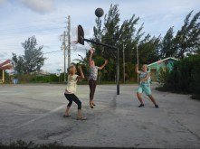 After-school Basketball