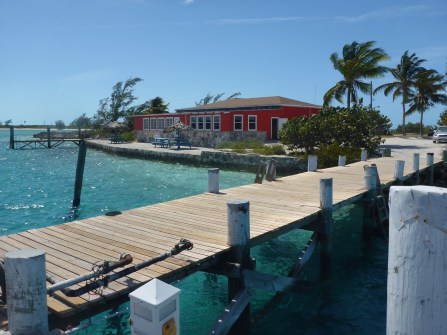Little Farmers Cay YC