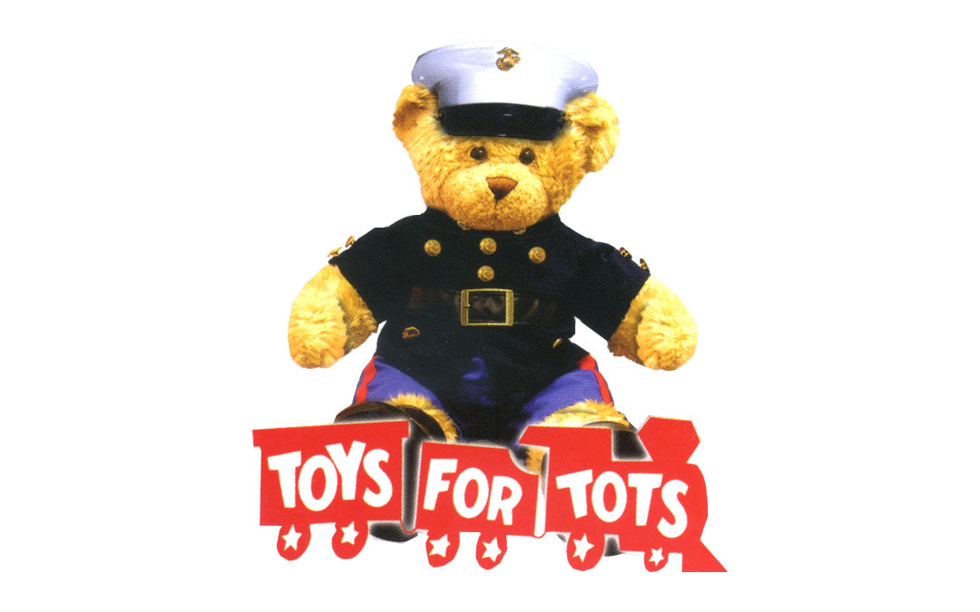 Fill A Truck 2017 Toys For Tots : Toys for tots siuslaw valley fire rescue