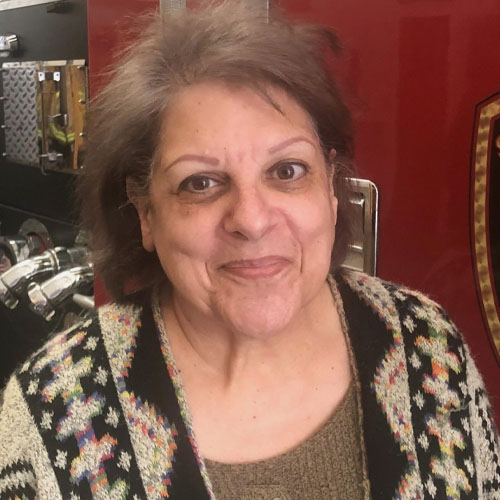 Denise Tarvin
