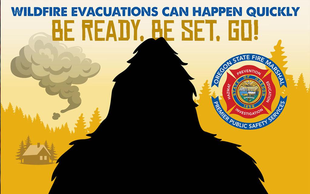 Wildland Fire Preparedness
