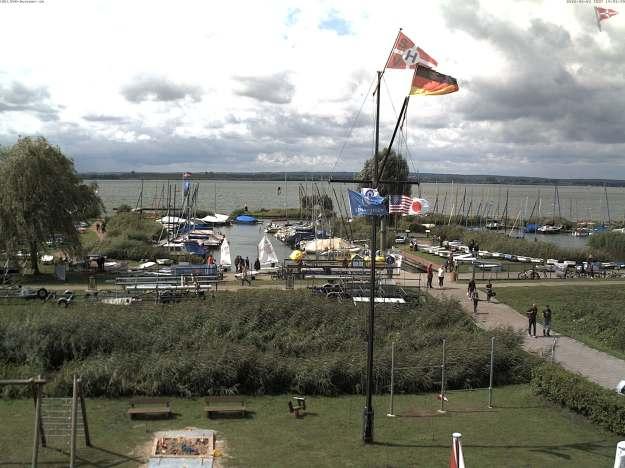 Webcam des SVH