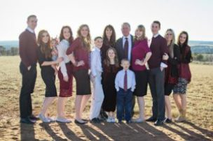 Talley-Family