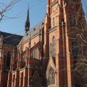 Svijeće za crkvu