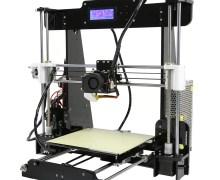 3D Printer: Anet A8 DIY