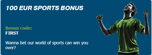 Bet at home bonus