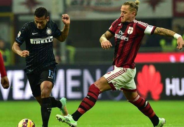 Inter Milan2 kladionica