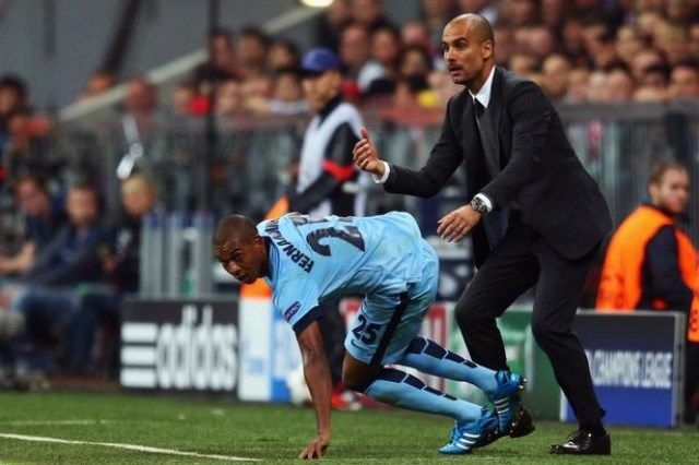man city guardiola