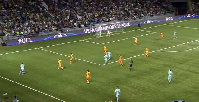 Astana vs APOEL