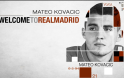 Mateo Kovačić Real Madrid