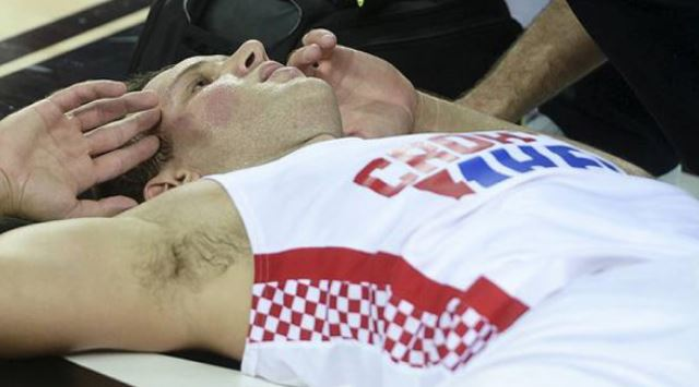 Bogdanović jako udario