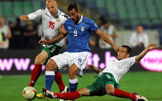 Italija-Bugarska