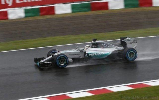 Mercedes-Suzuka