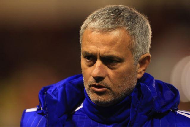 Mourinho opet